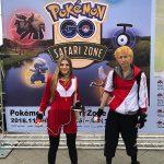 【ポケモンGO】台南のサファリゾーンイベント初日に行ってきた!