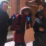 極寒のシベリアでポケモンGOをやって気づいたこと・注意点